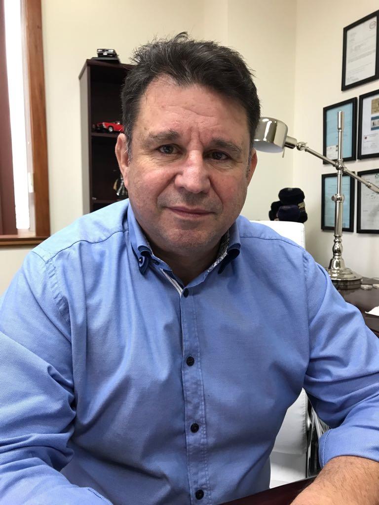 Armando Faria - Economist