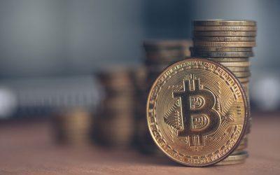 Bitcoin, an unregulated safe future!
